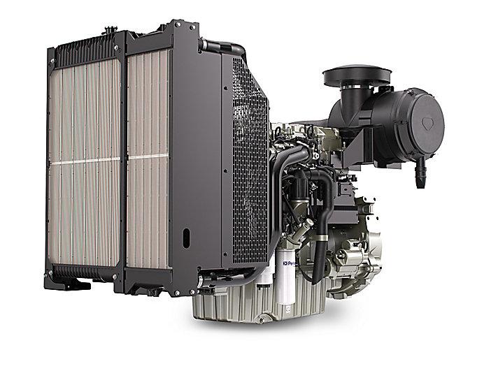موتورهای دیزلی پرکینز