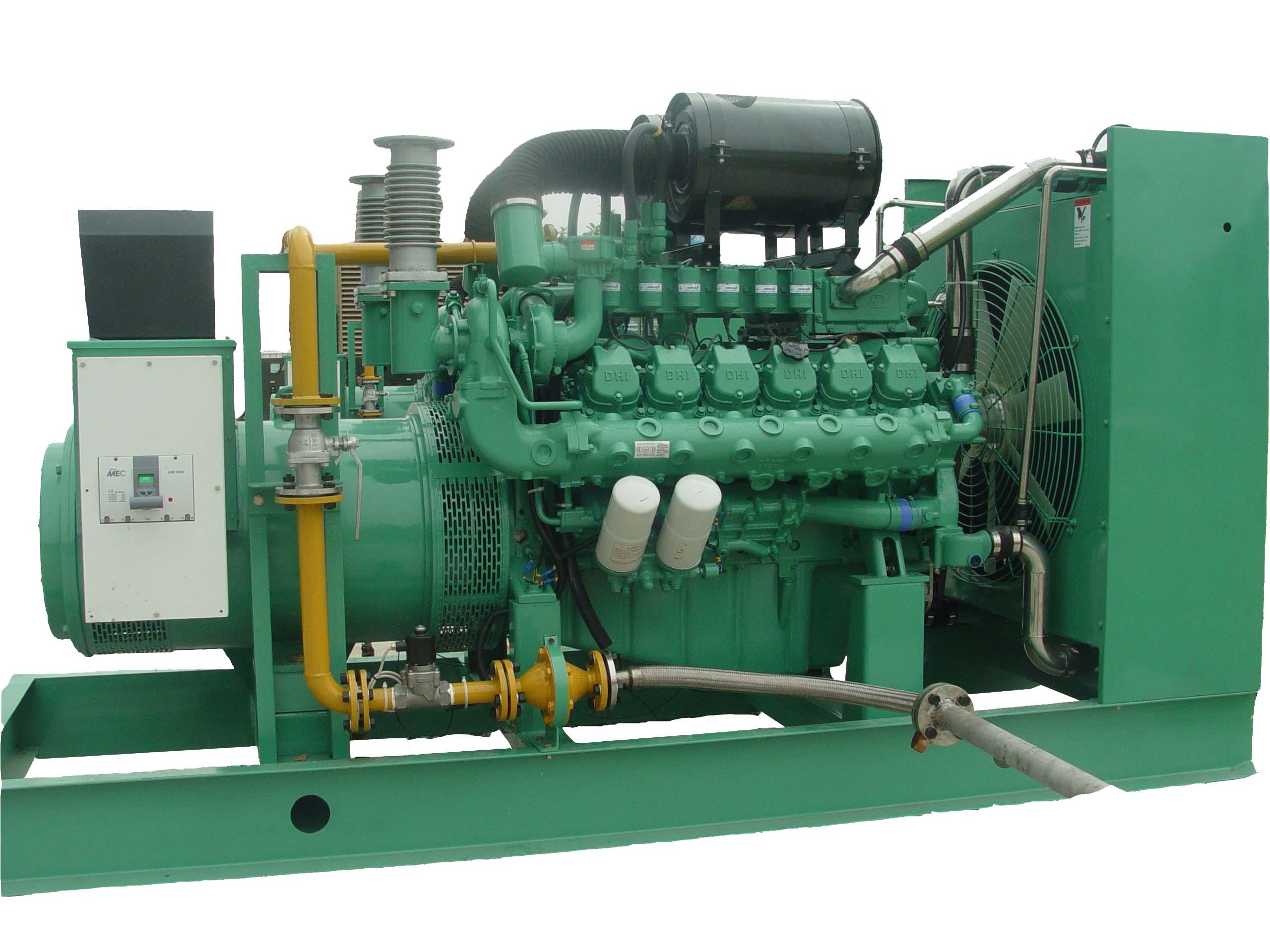 DOOSAN Gas Generator